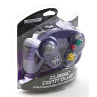 GameCube Controller (Purple) (Teknogame Brand) New
