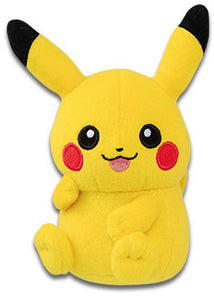 "Pokemon Pikachu 5"" Plush"