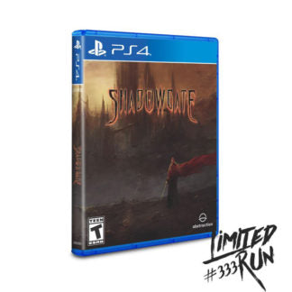Shadowgate (Limited Run) PS4 New