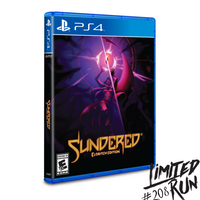 Sundered Eldritch Edition (Limited Run) PS4 New