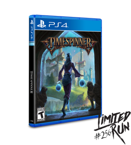 Timespinner (Limited Run) PS4 New