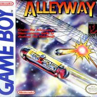Alleyway (Cartridge Only) Game Boy Used