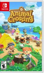 Animal Crossing New Horizons Switch New