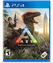 ARK Survival Evolved PS4 Used