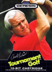Arnold Palmer Tournament Golf (Complete) Sega Genesis Used