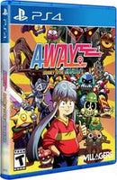 Away: Journey to the Unexpected (Limited Run) PS4 New