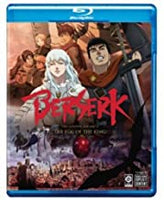 Berserk: The Golden Age Arc 1 Blu-ray Used