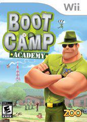 Boot Camp Academy (No Manual) Wii Used