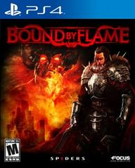 Bound by Flame PS4 Used
