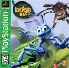 A Bug's Life (Greatest Hits) PS1 Used