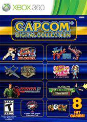 Capcom Digital Collection Xbox 360 Used