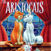 Aristocats DVD Used