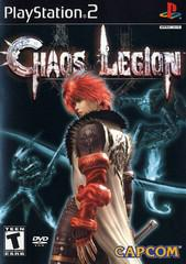 Chaos Legion PS2 Used