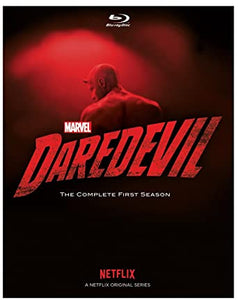 Daredevil Season 1 Blu-ray Used
