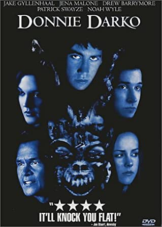 Donnie Darko DVD Used