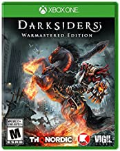 Darksiders Warmastered Edition Xbox One Used