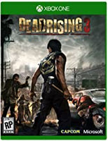 Dead Rising 3 Xbox One Used