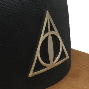 Harry Potter Deathly Hallows Hat