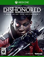 Dishonored Death of the Outsider Xbox One Used