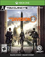 Division 2 Xbox One Used