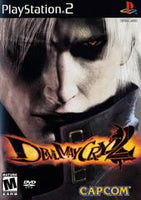 Devil May Cry 2 PS2 Used