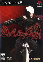 Devil May Cry PS2 Used