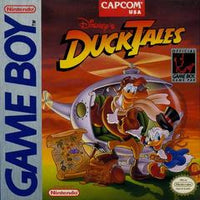Duck Tales (Cartridge Only) Game Boy Used