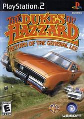 Dukes of Hazzard: Return of the General Lee PS2 Used