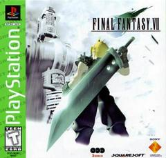 Final Fantasy VII (Greatest Hits) PS1 Used