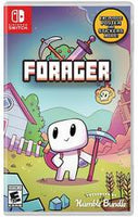 Forager Switch New