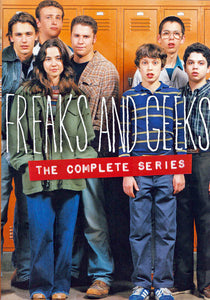 Freaks and Geeks The Complete Series DVD Used