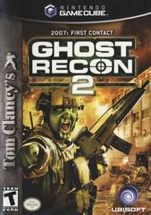 Ghost Recon 2 (No Manual) GameCube Used