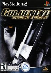 007 GolldenEye Rogue Agent (No Manual) PS2 Used