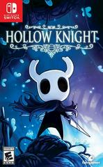 Hollow Knight Switch New