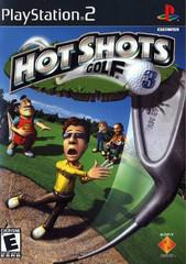 Hot Shots Golf 3 PS2 Used
