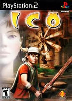 Ico PS2 Used