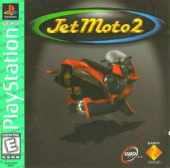 Jet Moto 2 (Greatest Hits) PS1 Used