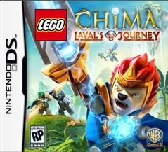 Lego Chima Laval's Journey DS Used