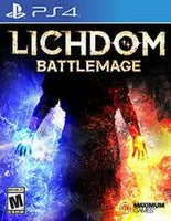 Lichdom Battlemage PS4 Used