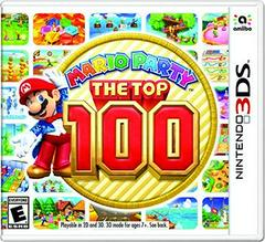 Mario Party Top 100 (Cartridge Only) 3DS Used