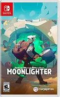 Moonlighter Switch New