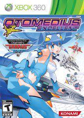 Otomedius Excellent Xbox 360 Used