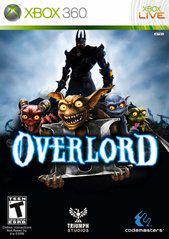 Overlord II (No Manual) Xbox 360 Used