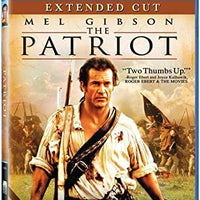 Patriot Blu-ray Used