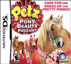 Petz: Pony Beauty Pageant DS Used