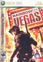 Rainbow Six Vegas Xbox 360 Used