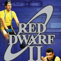Red Dwarf Series Two DVD Used