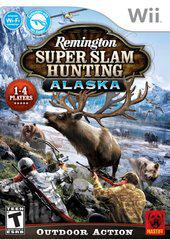 Remington Super Slam Hunting: Alaska Wii Used
