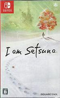 I Am Setsuna (Plays in English) Switch New