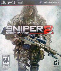 Sniper Ghost Warrior 2 (No Manual) PS3 Used